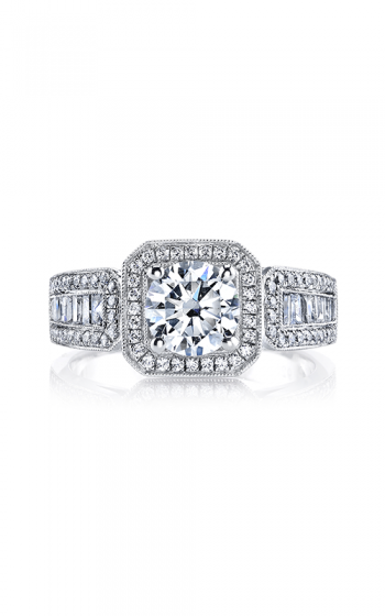 Mars Luxe Engagement ring 25098 product image