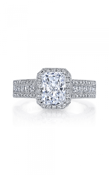 Mars Luxe Engagement ring 25322 product image