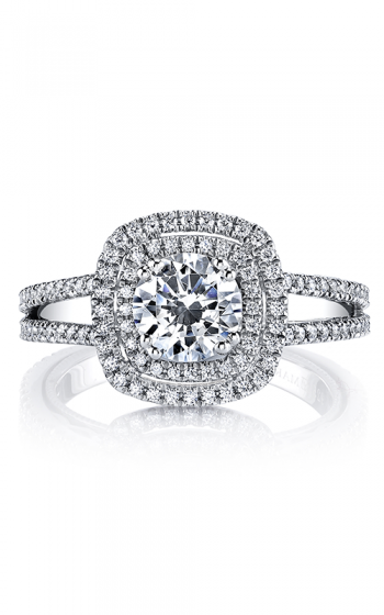 Mars Luxe Engagement ring 26086 product image