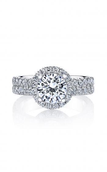 Mars Luxe Engagement ring 26356 product image