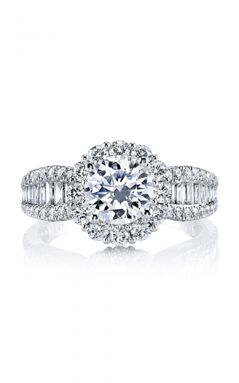 Mars Luxe Engagement ring 25649 product image