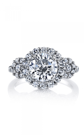 Mars Luxe Engagement ring 25606 product image