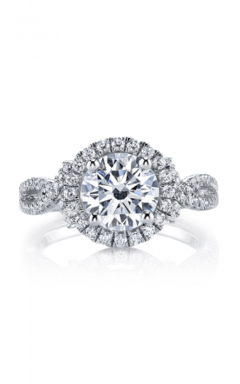 Mars Luxe Engagement ring 25588 product image