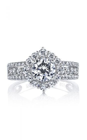 Mars Luxe Engagement ring 25644 product image