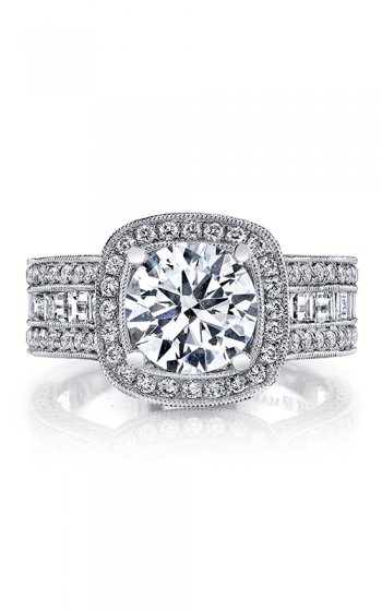 Mars Luxe Engagement ring 26508 product image