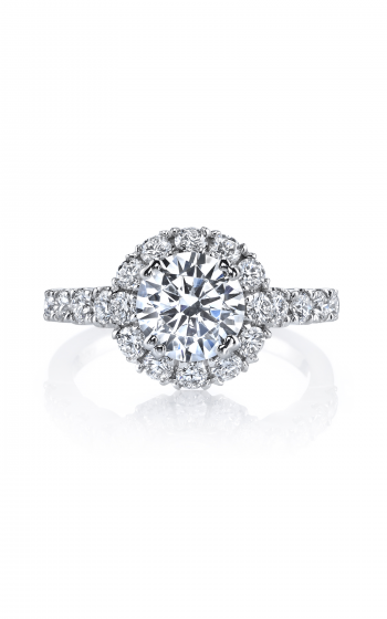 Mars Luxe Engagement ring 26494 product image