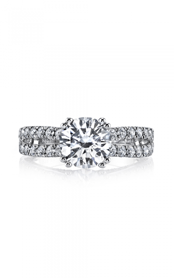 Mars Luxe Engagement ring 25564 product image