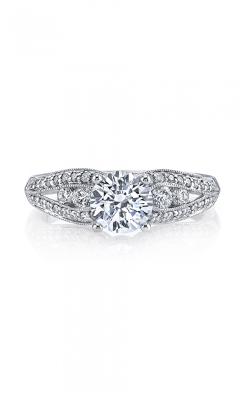 Mars Luxe Engagement ring 25832 product image