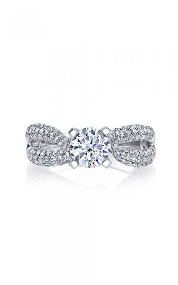 Mars Infinite Allure Engagement ring 25101 product image