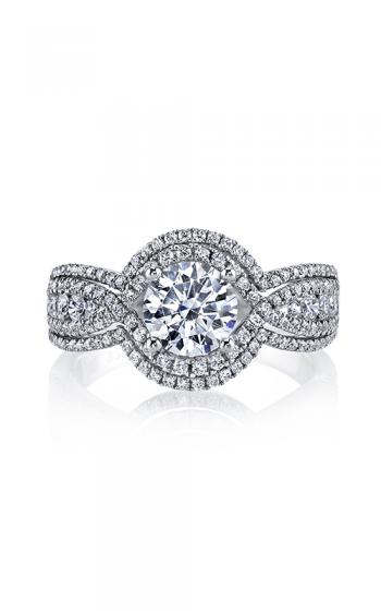 Mars Infinite Allure Engagement ring 25108 product image