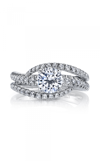 Mars Infinite Allure Engagement ring 25532 product image