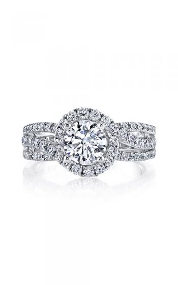 Mars Infinite Allure Engagement ring 25097 product image