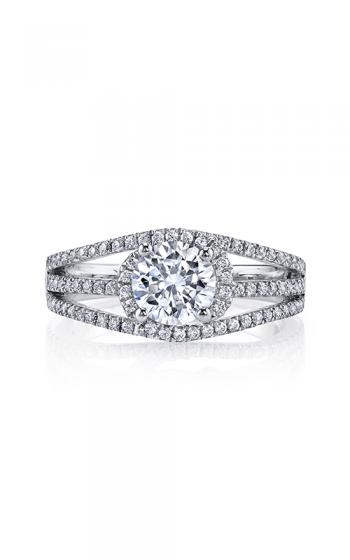 Mars Infinite Allure Engagement ring 26204 product image