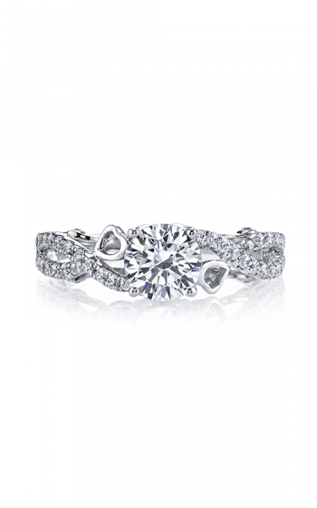 Mars Infinite Allure Engagement ring 26129 product image
