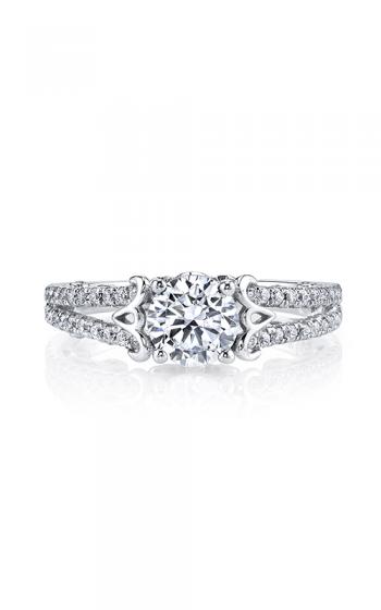 Mars Infinite Allure Engagement ring 26130 product image