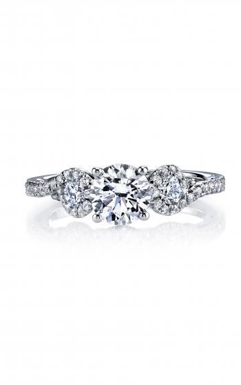Mars Infinite Allure Engagement ring 26132 product image