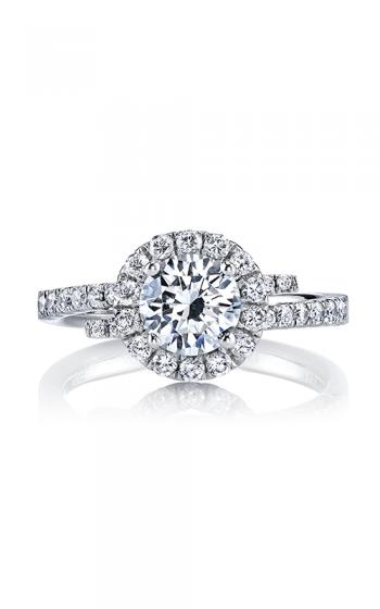 Mars Infinite Allure Engagement ring 25648 product image
