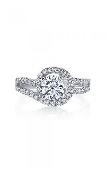 Mars Infinite Allure Engagement ring 25595 product image