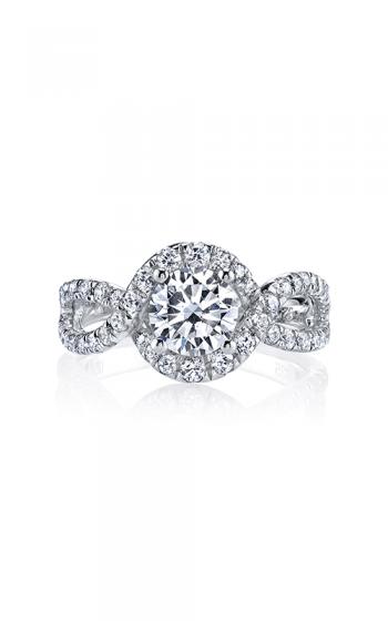 Mars Infinite Allure Engagement ring 25603 product image