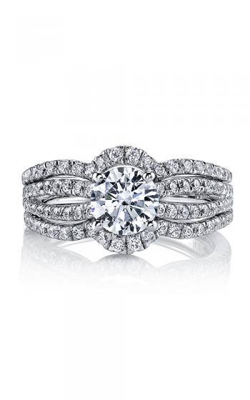 Mars Infinite Allure Engagement ring 25633 product image