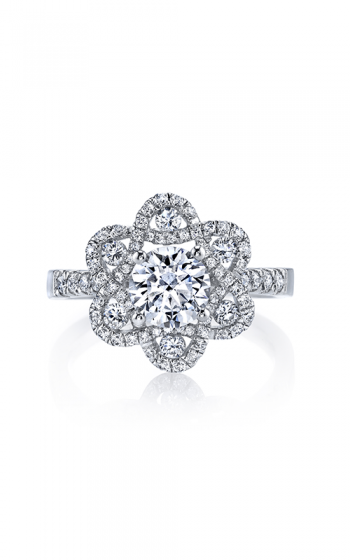 Mars Infinite Allure Engagement ring 25655 product image