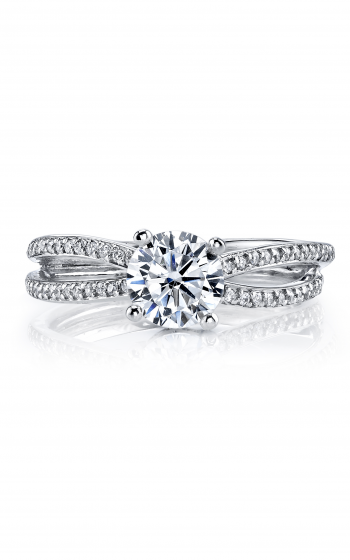 Mars Infinite Allure Engagement ring A11 product image