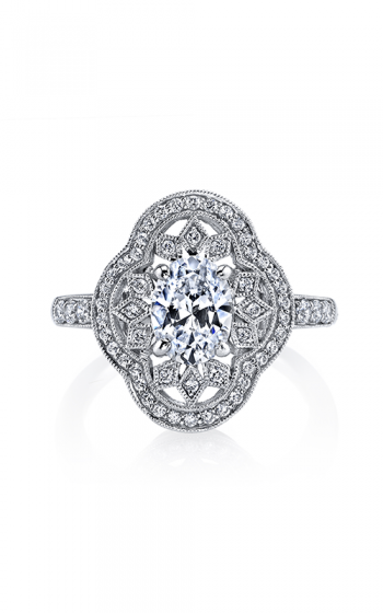 Mars Grand Estates Engagement ring 25262 product image