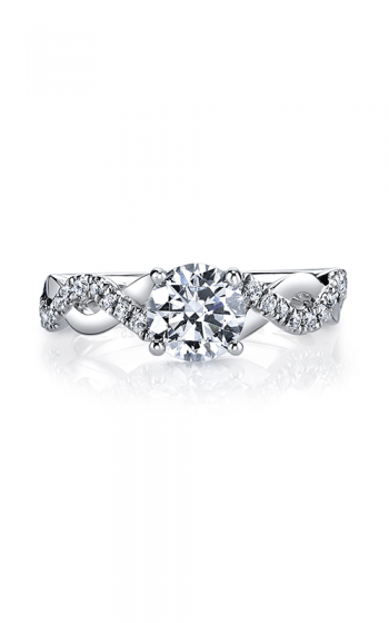 Mars Modern Muses Engagement ring 26103 product image