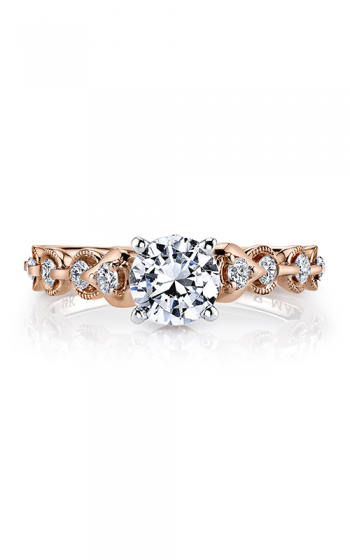 Mars Rebel Hearts Engagement ring 25831 product image
