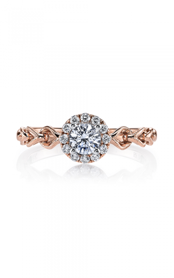Mars Rebel Hearts Engagement ring 25823 product image