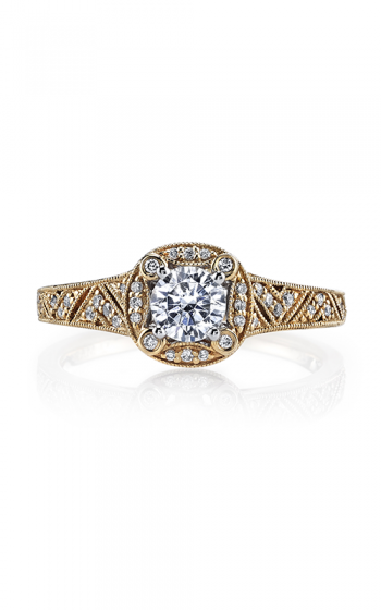 Mars Rebel Hearts Engagement ring 25850 product image