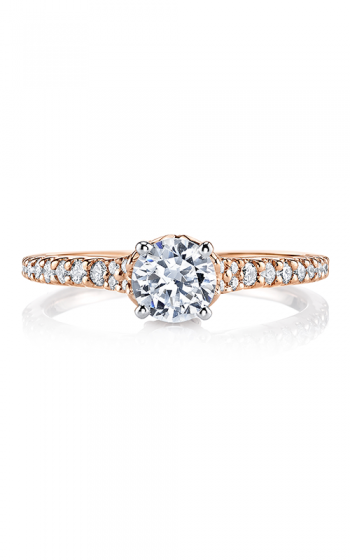 Mars Rebel Hearts Engagement ring 25817 product image