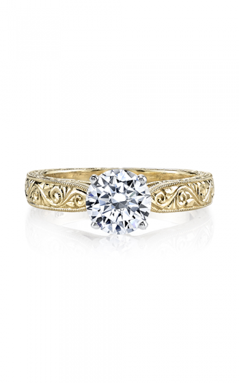 Mars Rebel Hearts Engagement ring 13256HE product image