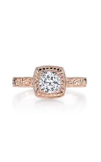 Mars Rebel Hearts Engagement ring 14762HE product image