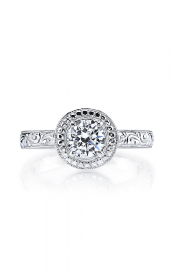 Mars Rebel Hearts Engagement ring 14761HE product image