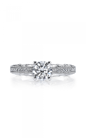 Mars Rebel Hearts Engagement ring 25865 product image