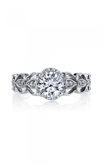 Mars Golden Blossoms Engagement ring 25987 product image