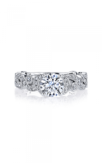 Mars Golden Blossoms Engagement ring 25988 product image