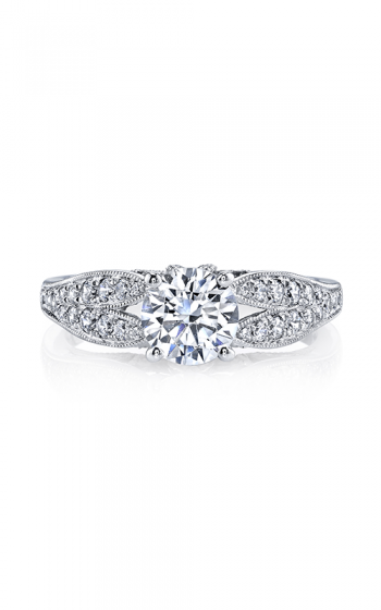 Mars Golden Blossoms Engagement ring 26003 product image