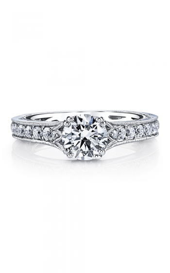 Mars Golden Blossoms Engagement ring 26009 product image