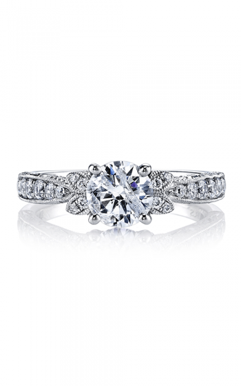 Mars Golden Blossoms Engagement ring 26093 product image
