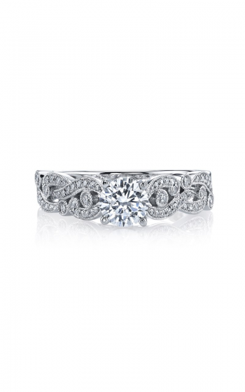Mars Golden Blossoms Engagement ring 26440 product image