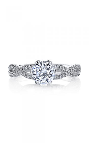 Mars Golden Blossoms Engagement ring 26215 product image