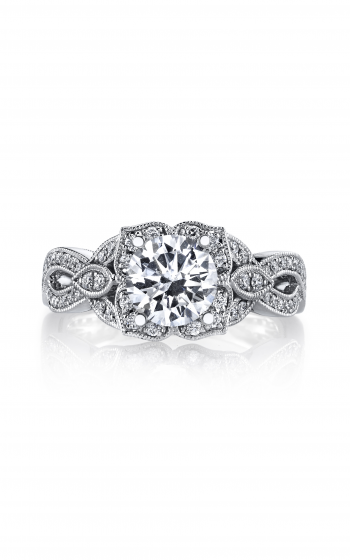 Mars Golden Blossoms Engagement ring 26592 product image