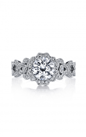 Mars Golden Blossoms Engagement ring 26593 product image