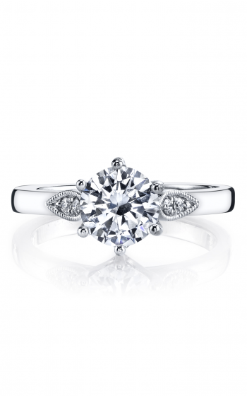 Mars Golden Blossoms Engagement ring 26698 product image