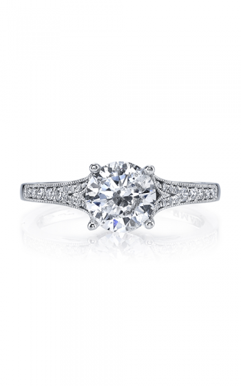 Mars Golden Blossoms Engagement ring 25330 product image
