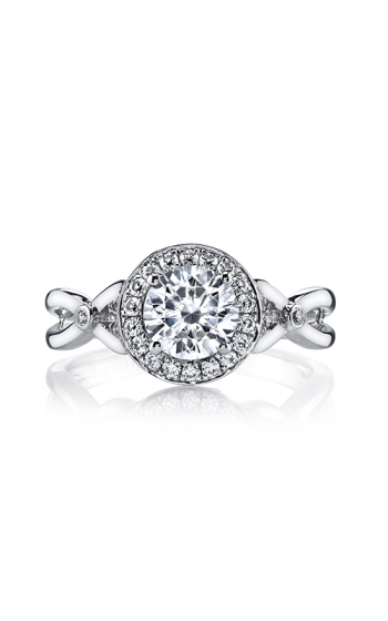 Mars Golden Blossoms Engagement ring 25950 product image