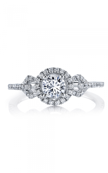 Mars Ever After Engagement ring 25011 product image