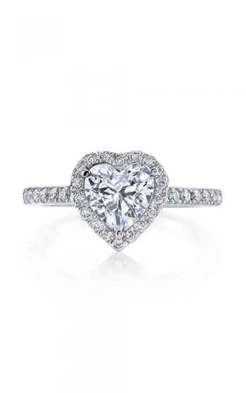 Mars Ever After Engagement ring 13759 product image